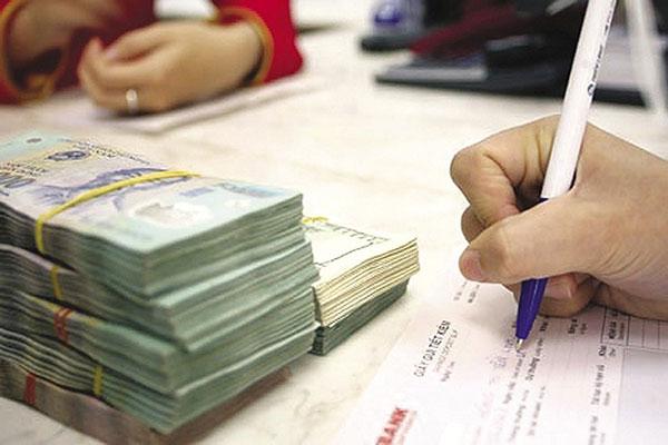 Mục đích phát hành chứng chỉ tiền gửi