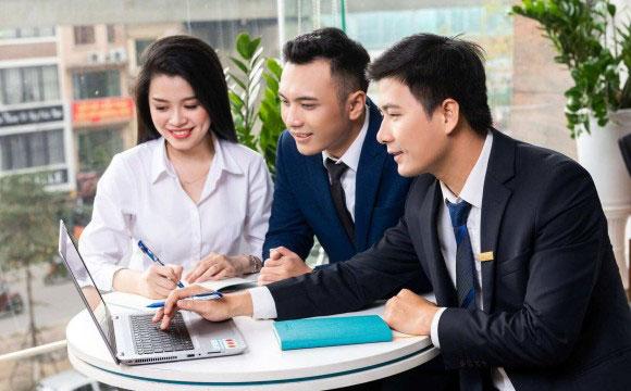 Cơ hội nghề nghiệp của Bank Teller